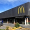 McDonald's + Lindt